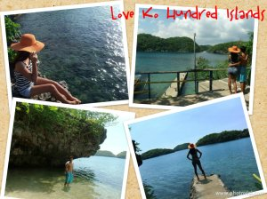 love ko hundred islands